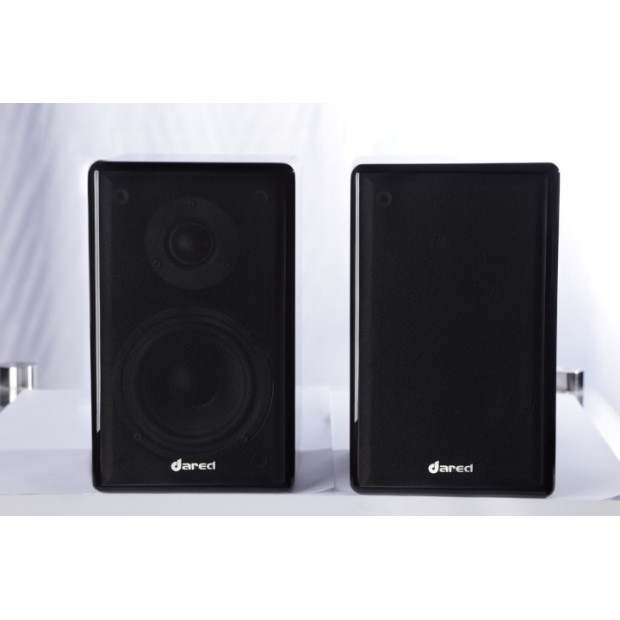 SP-02 - 2 Way Bookshelf Loudspeaker System