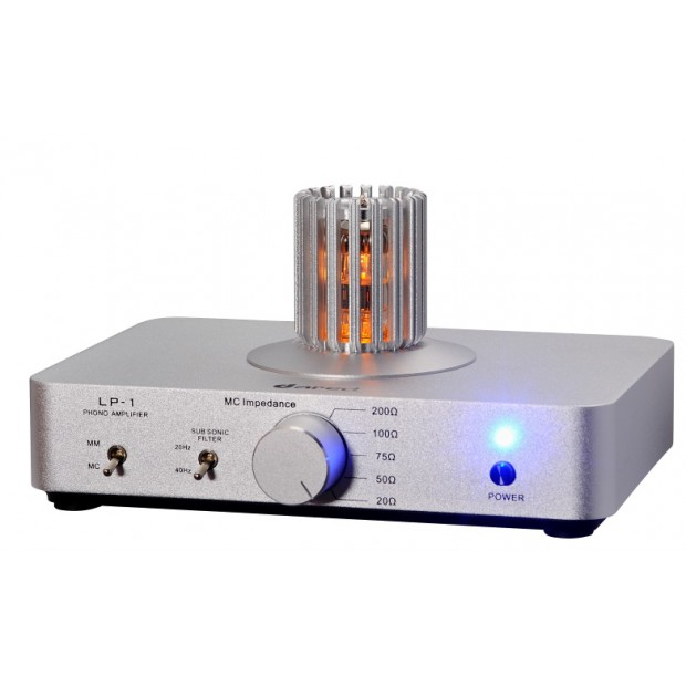 LP-1 - MM/MC Phono Pre-amplifier