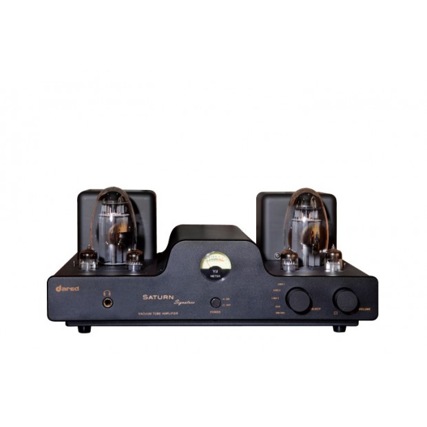 Saturn Signature – Class A Integrated Amplifier (Single KT-150)