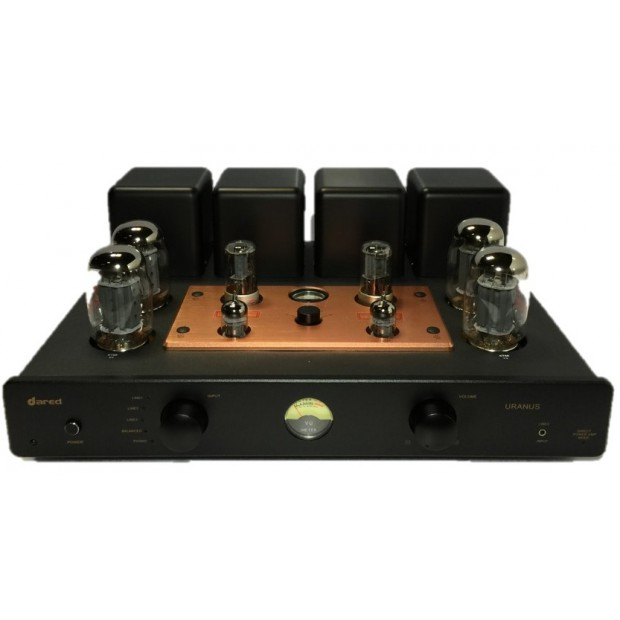 URANUS - Vacuum Tube Integrated Amplifier