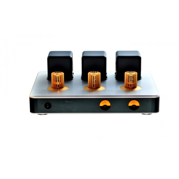Venus - Full Balanced Hybrid Stereo Power Amplifier