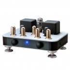 T-9 - Class A Full Function Vacuum Tube Preamplifier