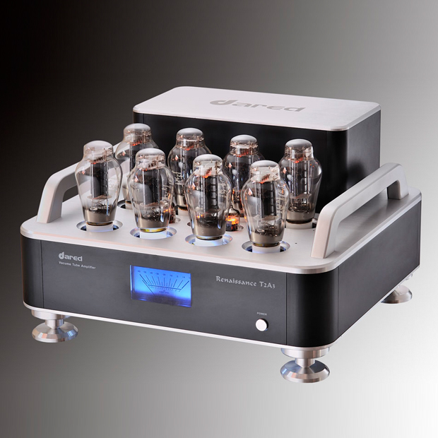 T-2A3C - 70 Watt Mono Block Power Amplifier(Push Pull)